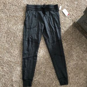 Danskin brand size small loose fit joggers